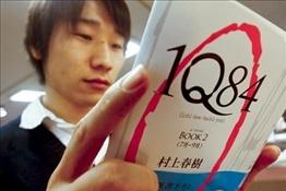 1Q84 (Murakami) (3)-Trabalibros