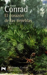 El corazón de las tinieblas (Joseph Conrad)-Trabalibros