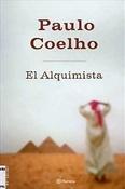El alquimista (Paulo Coelho)-Trabalibros