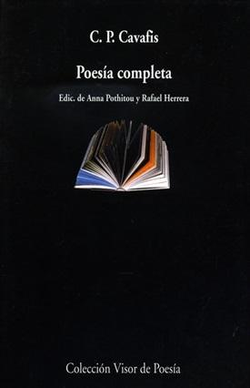 Poesía completa (Cavafis)-Trabalibros