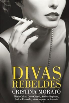 Divas rebeldes (Cristina Morató)-Trabalibros