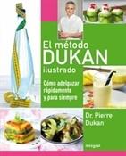 El método Dukan ilustrado-Trabalibros