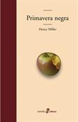 Primavera negra (Henry Miller)-Trabalibros