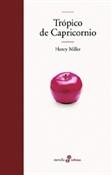 Trópico de Capricornio (Henry Miller)-Trabalibros