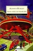 Nueva visita a un mundo feliz (Aldous Huxley)-Trabalibros