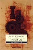 Un mundo feliz (Aldous Huxley)-Trabalibros