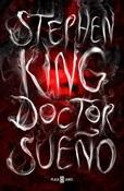 Doctor Sueño (Stephen King)-Trabalibros