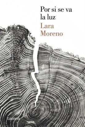 Por si se va la luz (Lara Moreno)-Trabalibros