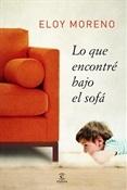 Lo que encontré bajo el sofá (Eloy Moreno)-Trabalibros