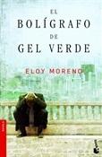 El bolígrafo de gel verde (Eloy Moreno)-Trabalibros