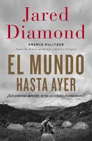 El mundo hasta ayer (Jared Diamond)-Trabalibros
