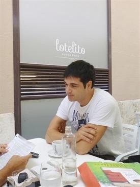Trabalibros entrevista a Eloy Moreno (0)