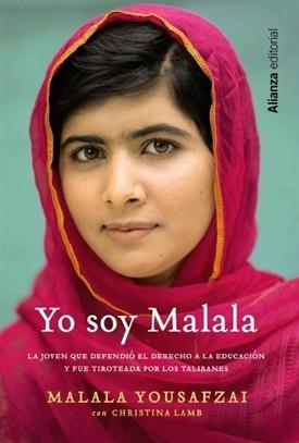 Yo soy Malala (Malala Yousafzai)-Trabalibros