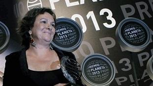 Clara Sánchez Premio Planeta 2013-Trabalibros