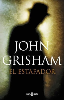 El estafador (John Grisham)-Trabalibros