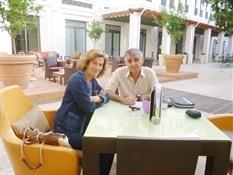 Trabalibros entrevista a Julia Navarro (1)