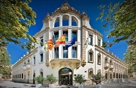 Hotel Westin Valencia