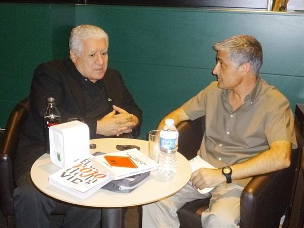 Trabalibros entrevista a Luis Bassat (2)