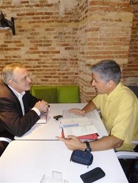 Bruno Montano de Trabalibros entrevista a Manuel Cerdán(5)