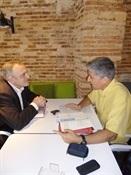 Bruno Montano de Trabalibros entrevista a Manuel Cerdán (5)