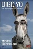 Digo yo (Andreu Buenafuente)-Trabalibros