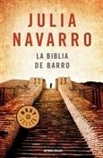 La biblia de barro (Julia Navarro)-Trabalibros