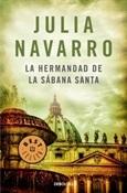 La hermandad de la Sábana Santa (Julia Navarro)-Trabalibros