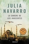 La sangre de los inocentes (Julia Navarro)-Trabalibros