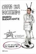 Como iba diciendo (Andreu Buenafuente)-Trabalibros
