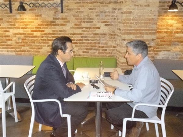 Bruno Montano de Trabalibros entrevista a Mario Alonso Puig (1)