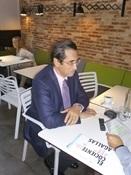 Bruno Montano de Trabalibros entrevista a Mario Alonso Puig (6)