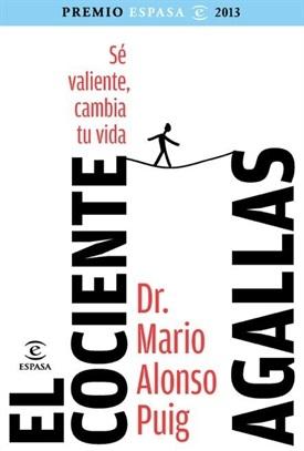 El cociente agallas (Mario Alonso Puig)-Trabalibros