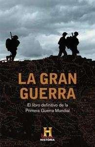La gran guerra (Plaza & Janés)-Trabalibros