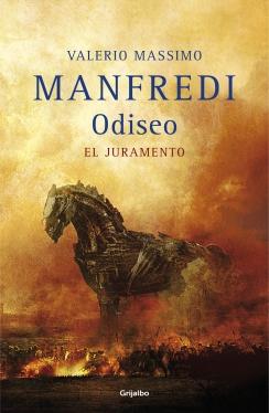 Odiseo (Valerio Massimo Manfredi)-Trabalibros