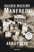 Akrópolis (Valerio Massimo Manfredi)-Trabalibros