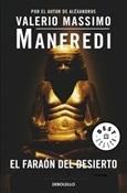 El faraón del desierto (Valerio Massimo Manfredi)-Trabalibros