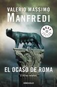 El ocaso de Roma y otros relatos (Valerio Massimo Manfredi)-Trabalibros