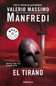 El tirano (Valerio Massimo Manfredi)-Trabalibros