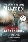 Trilogía de Aléxandros (Valerio Massimo Manfredi)-Trabalibros
