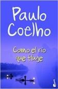 Como el río que fluye (Paulo Coelho)-Trabalibros