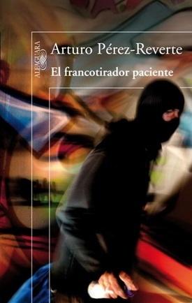 El francotirador paciente (Arturo Pérez Reverte)-Trabalibros