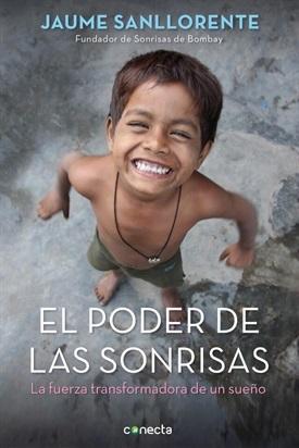 El poder de las sonrisas (Jaume Sanllorente)-Trabalibros