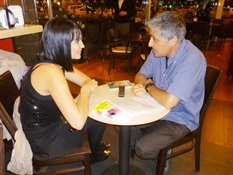 7. Bruno Montano de Trabalibros entrevista a Irene Villa