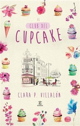 El Club del Cupcake (Clara P. Villalón)-Trabalibros