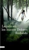 Legado en los huesos (Dolores Redondo)-Trabalibros
