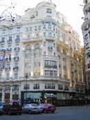 Hotel Meliá Plaza Valencia-Trabalibros