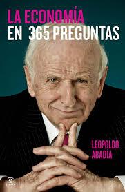 La economía en 365 preguntas (Leopoldo Abadía)-Trabalibros