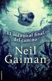 El océano al final del camino (Neil Gaiman)-Trabalibros