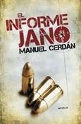 El informe Jano (Manuel Cerdán)-Trabalibros