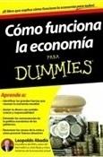 Cómo funciona la economía para dummies (Leopoldo Abadía)-Trabalibros